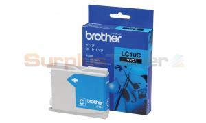 BROTHER MFC-460CN INK CARTRIDGE CYAN (LC-10C)