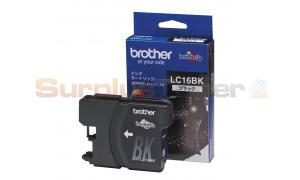 BROTHER MFC-6490CN INK CARTRIDGE BLACK (LC-16BK)