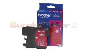 BROTHER MFC-6490CN INK CARTRIDGE MAGENTA (LC-16M)