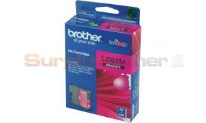 BROTHER MFC-6490CW INK CARTRIDGE MAGENTA (LC-67M)