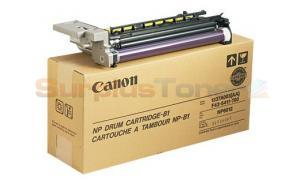 CANON 6012 6412 DRUM BLACK (1337A003)