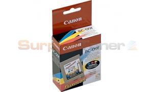 CANON BC-09F INKJET COLOR (0888A002)