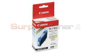 CANON BCI-3PC INK TANK PHOTO CYAN (F47-2211-400)