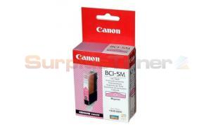 CANON 8200 BCI-5M INK CARTRIDGE MAGENTA (0987A002)