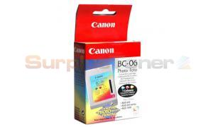 CANON BC-06 PHOTO INKJET CARTRIDGE (0886A002)