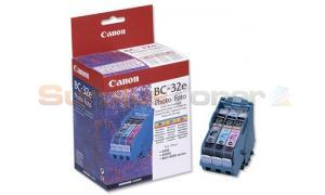 CANON BC-32E INK CARTRIDGE PHOTO (F45-2061-300)