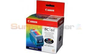 CANON BC-61 INK CARTRIDGE COLOR (0918A002)