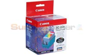CANON BC-62E INK CARTRIDGE COLOR (0920A003)