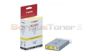 CANON BCI-1201 INK TANK YELLOW (7340A001)