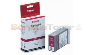 CANON BCI-1401M INK TANK MAGENTA 130ML (7570A001)
