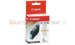 CANON BCI-3EPBK INK TANK PHOTO BLACK (4485A002)