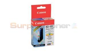 CANON BCI-5PC PHOTO INK CART HY (F47-2581-000)