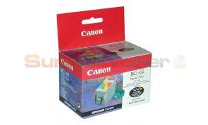 CANON BCI-62 INK TANK PHOTO COLOR (0969A008)