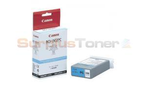 CANON BJ-W2200 BCI-1302PC INK TANK PHOTO CYAN 130ML (7721A001)