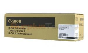 CANON C-EXV 8 DRUM UNIT BLACK (7625A002)