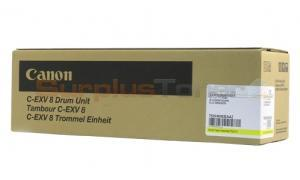 CANON C-EXV 8 DRUM UNIT YELLOW (7622A002)