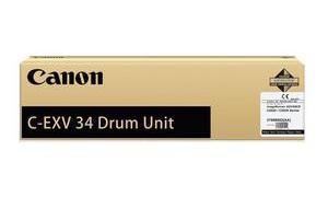 CANON C-EXV 34 DRUM UNIT BLACK (3786B003)