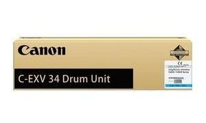 CANON C-EXV 34 DRUM UNIT CYAN (3787B003 )