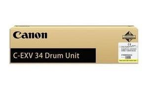 CANON C-EXV34 DRUM UNIT YELLOW (3789B003)