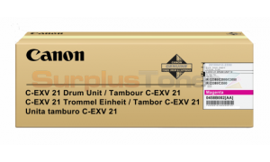 CANON CEXV21 DRUM UNIT MAGENTA (0458B002)