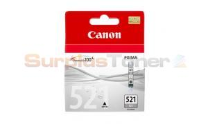 CANON CLI-521GY INK CARTRIDGE GRAY (2937B001)
