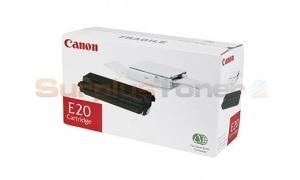CANON E20 TONER CARTRIDGE BLACK (F41-8802-700)
