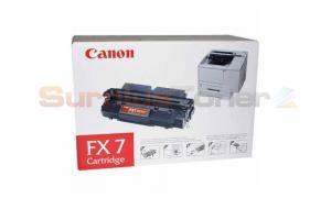 CANON FAX-L2000 TONER CARTRIDGE BLACK (7621A002)
