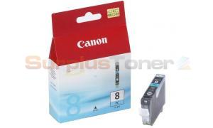 CANON IP 6600D PRO 9000 INK TANK PHOTO CYAN (0624B001)