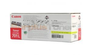CANON LBP5200 TONER CARTRIDGE YELLOW (9288A003)