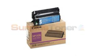 CANON MP20N NEGATIVE TONER MICROGRAPHIC BLACK (M95-0411-050)