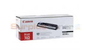 CANON NO 702 DRUM BLACK (9628A004)