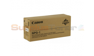 CANON NP-2020 DRUM UNIT BLACK (1331A001)