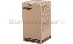 DEVELOP INEO+ 450 QC2235 TONER CARTRIDGE BLACK (4053405)