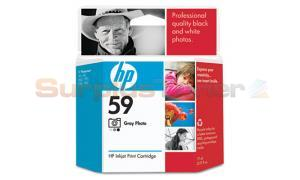 HP 59 INK CARTRIDGE PHOTO GRAY (C9359AM)