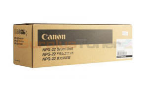 CANON NPG-22 DRUM BLACK (7625A003)