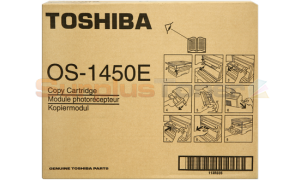 TOSHIBA DP1250 1450 COPY CARTRIDGE (OS-1450E)