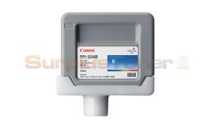 CANON PFI-304B INK TANK BLUE 330ML (3857B005)