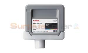 CANON PFI-304BK INK TANK BLACK 330ML (3849B005)