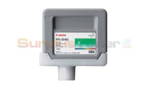 CANON PFI-304G INK TANK GREEN 330ML (3856B005)