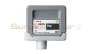 CANON PFI-304MBK INK MATTE BLACK 330ML (3848B001)