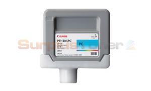 CANON PFI-304PC INK TANK PHOTO CYAN 330ML (3853B005)