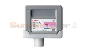 CANON PFI-304PM INK TANK PHOTO MAGENTA 330ML (3854B005)