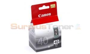 CANON PG-40 INK CARTRIDGE BLACK (0615B042)