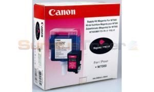 CANON W7000 BJW-7000 SUPPLY KIT MAGENTA (0915A001)