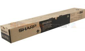 SHARP MX-2300N TONER CARTRIDGE BLACK (MX-27NTBA)