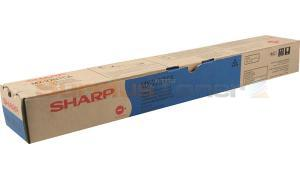 SHARP MX-2300N TONER CARTRIDGE CYAN (MX-27NTCA)