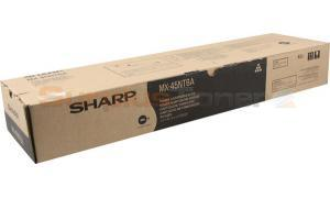 SHARP MX-3501N 4501N TONER CARTRIDGE BLACK (MX-45NTBA)