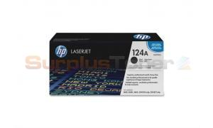 HP Q6000A Black Toner Cartridge