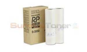 RISO RP 3100 3700 MASTER A3 LG (S-3550)
