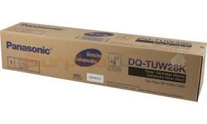 PANASONIC DP-C405 TONER CARTRIDGE BLACK (DQ-TUW28K)